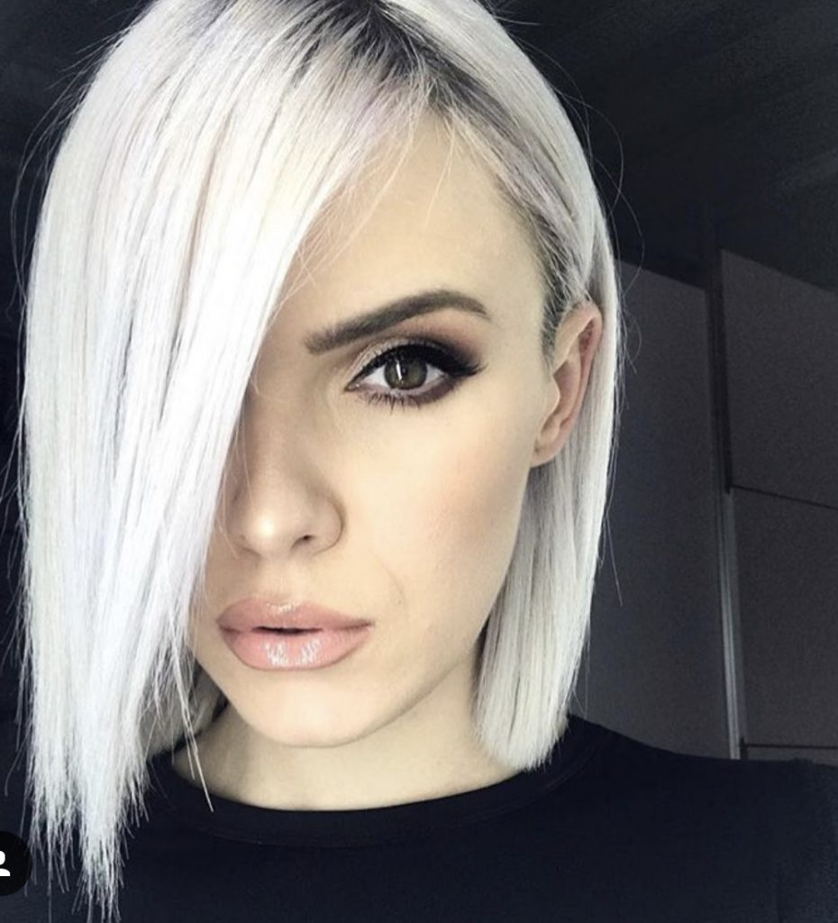 blonde bella